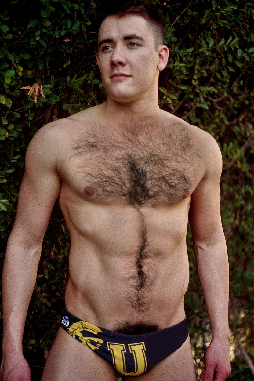 Hairy Bush