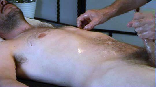 Excess Oil Massage