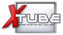 Xtube Logo