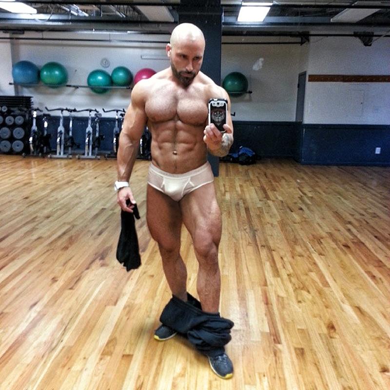 Noah Siegel